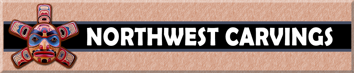 Northwest Carvings Home Page